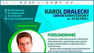 Projektowanie CV w CorelDRAW