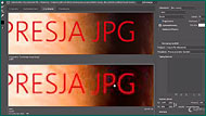 Grafika komputerowa. Praca z formatem JPEG/JPG